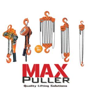 MAX PULLER