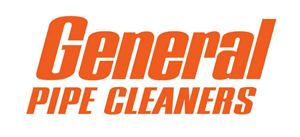 General Pipe cleaner logo